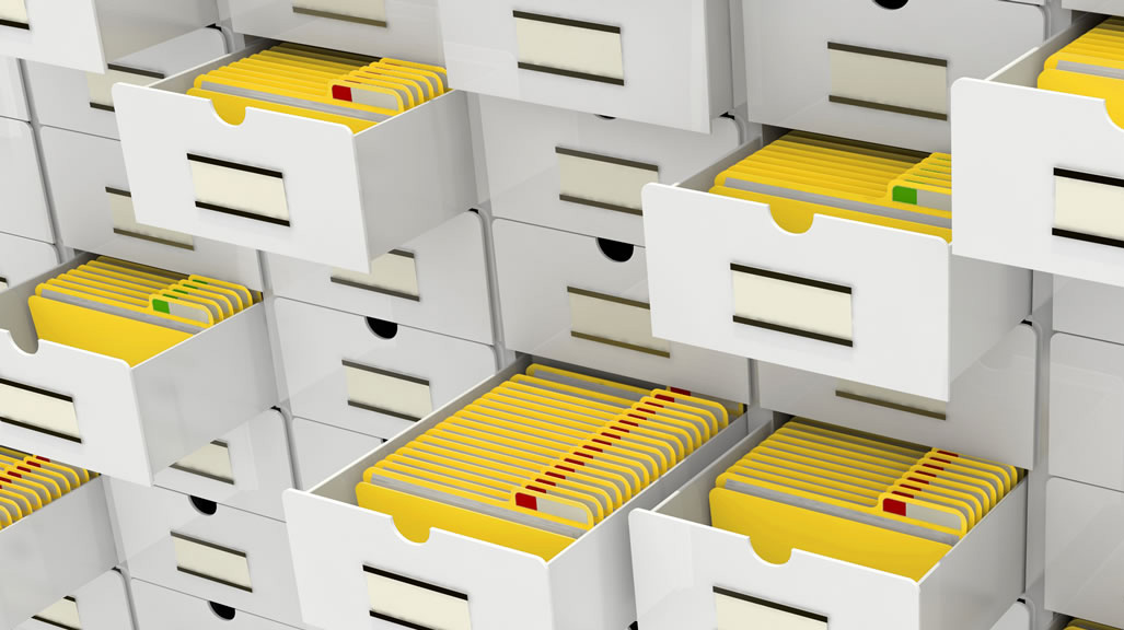 Archiving Management System