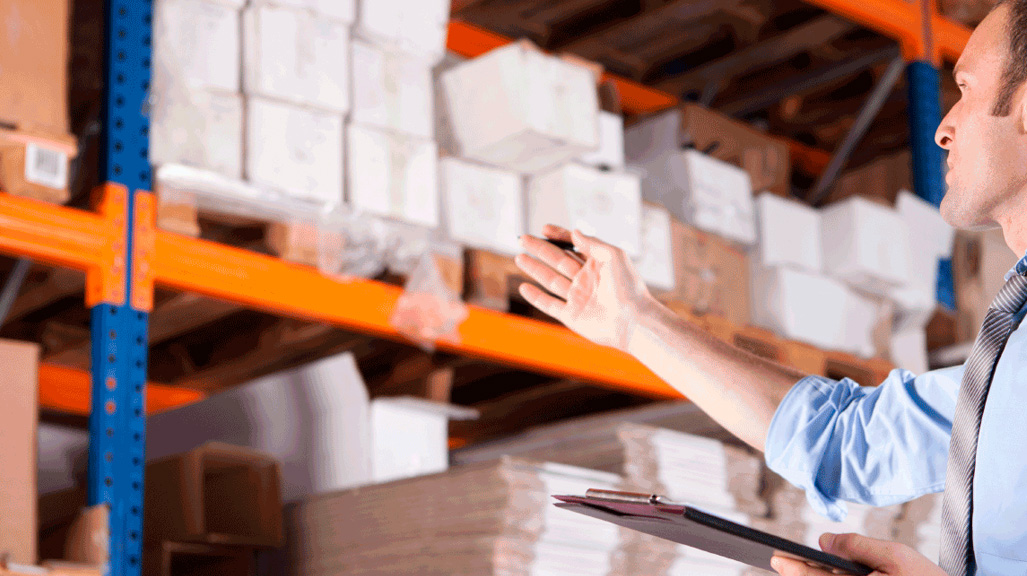 Inventory & Purchasing System (IPS)